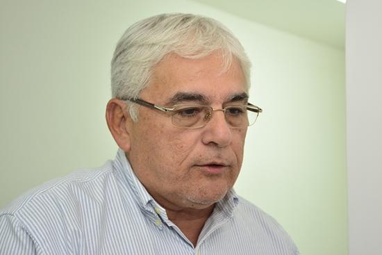 Efraim Morais é o novo secretário Chefe do Governo