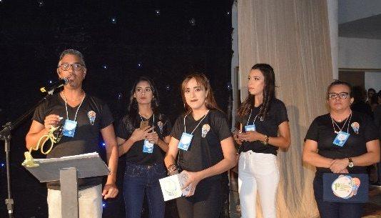 1ª Feira de Empregabilidade e Empreendedorismo é realizada em Monteiro