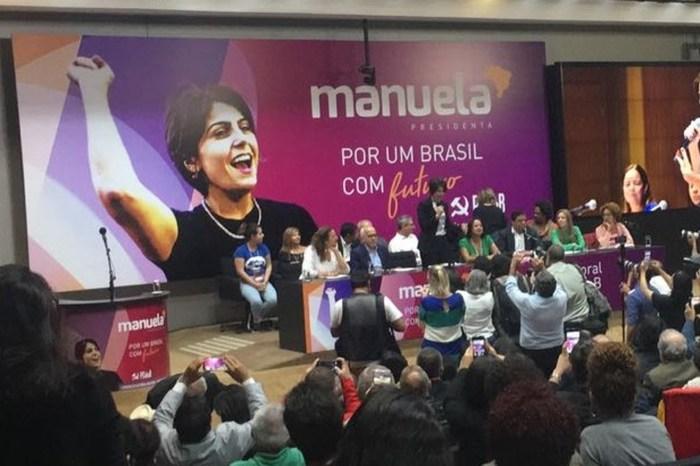 Lula veta indicação de candidato a vice-presidente na chapa do PT