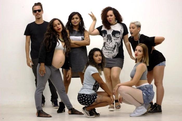 João Pessoa sedia o primeiro festival feminino de hip hop
