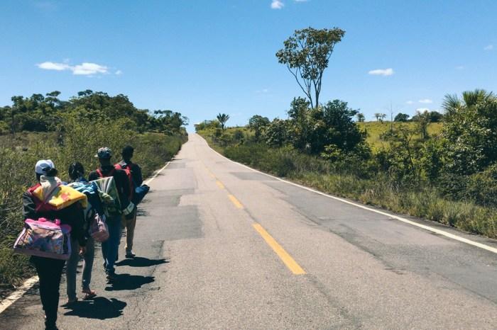 Reunião de emergência, em Bogotá, discute crise na Venezuela