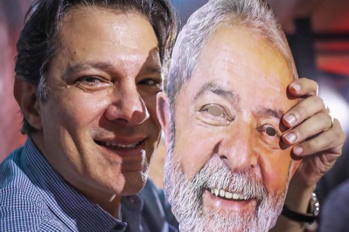 Haddad segue Ciro Gomes e apresenta proposta para endividados