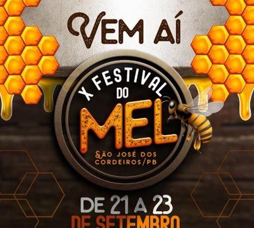 Festival do Mel chega à 10ª edição com novidades como a 'Tardezinha do Mel' e minicursos temáticos