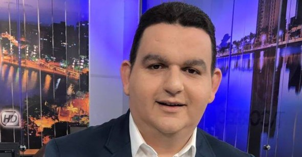 Tribunal de Justiça da PB revoga prisão do radialista Fabiano Gomes