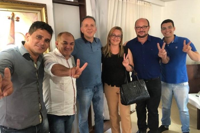 Aguinaldo Ribeiro destina mais de R$ 1 milhão para abastecimento em Santo André
