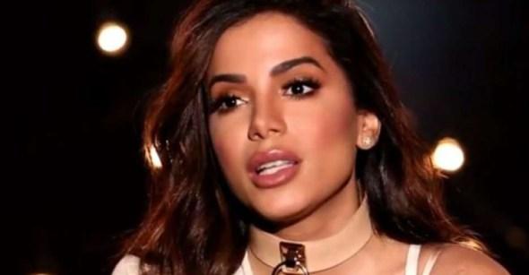 Anitta se diz arrependida após ofender pessoas pobres