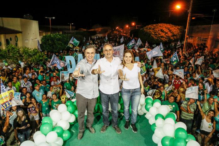 Lucélio promete regionalizar saúde no Sertão da Paraíba