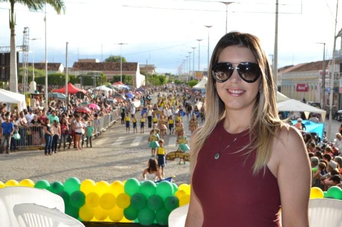Semana da Pátria será aberta oficialmente nesta segunda-feira em Monteiro