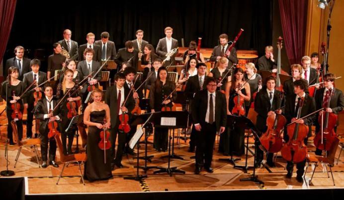 Concerto para Saxofone é destaque da apresentação da OSPB