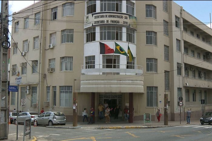Prefeitura de Campina Grande tem FPM bloqueado integralmente