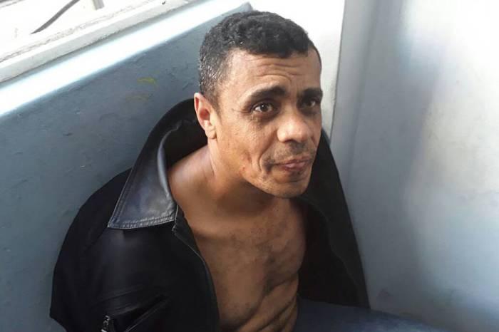 MPF quer que Adélio Bispo seja transferido de presídio federal