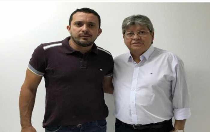 Adesões: lideranças políticas de Coxixola anunciam apoio à candidatura de João Azevedo