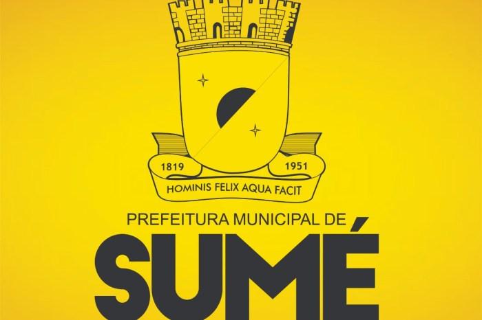 Prefeitura de Sumé realiza ações de Prevenção ao Suicídio