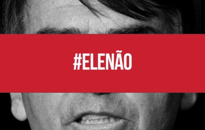 #EleNão: Ato em favor da democracia e liberdade acontece em Monteiro dia 01/10