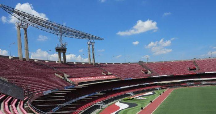 Morumbi será palco de abertura da Copa América Brasil 2019