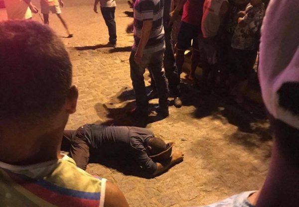 Agricultor é assassinado em frente à própria casa no Cariri paraibano