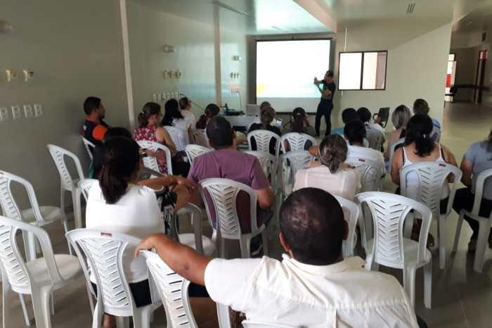 Saúde de Sumé oferece curso de Suporte Básica de Vida para profissionais