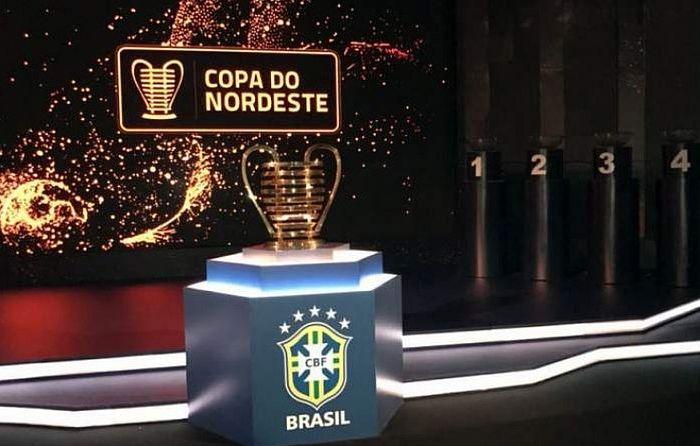 Copa do Nordeste não corre risco de ser dado como encerrado