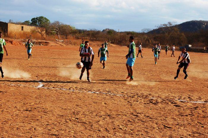 Goleadas espetaculares e W.O. marcam a quinta rodada do Ruralzão 2018 em Monteiro
