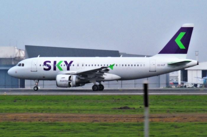 Primeira companhia aérea de baixo custo começa a operar no Brasil