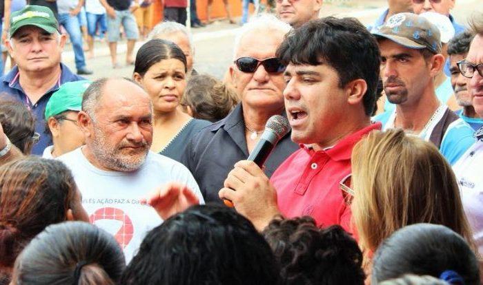 Boqueirão: João Paulo Segundo não descarta disputar mandato de deputado