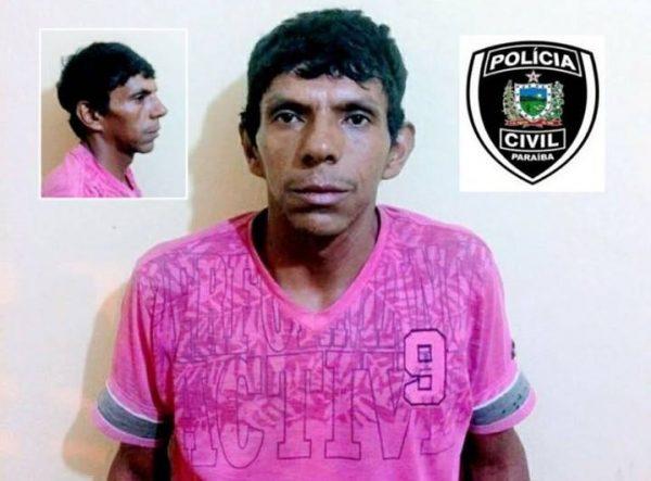 Fugitivo da cadeia de Serra Branca é assassinado em distrito de São João do Tigre