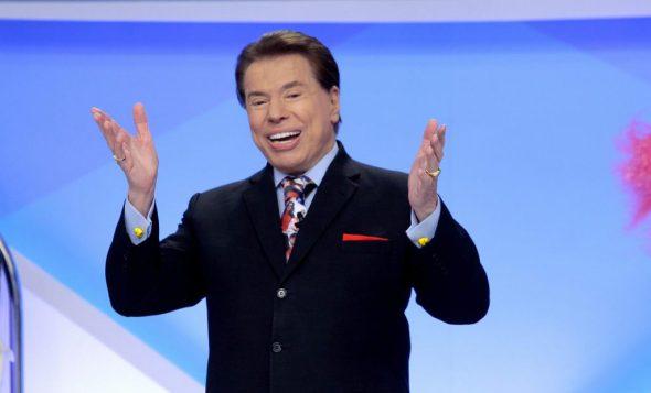 Silvio Santos vai ganhar série de TV sobre sua vida