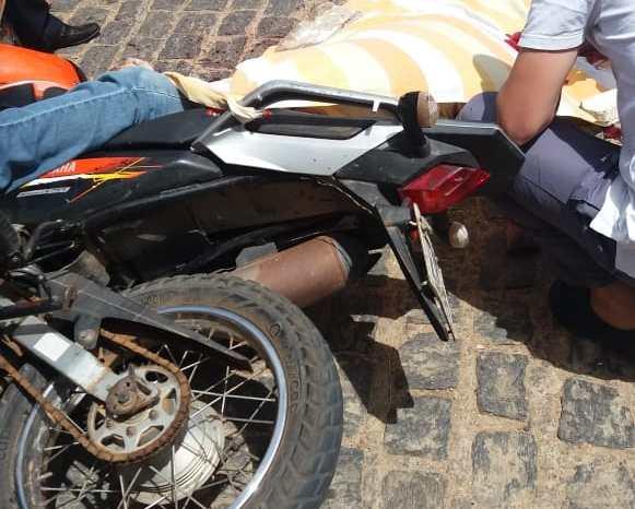 EXCLUSIVO: Secretário de prefeitura do Cariri é assassinado a tiros