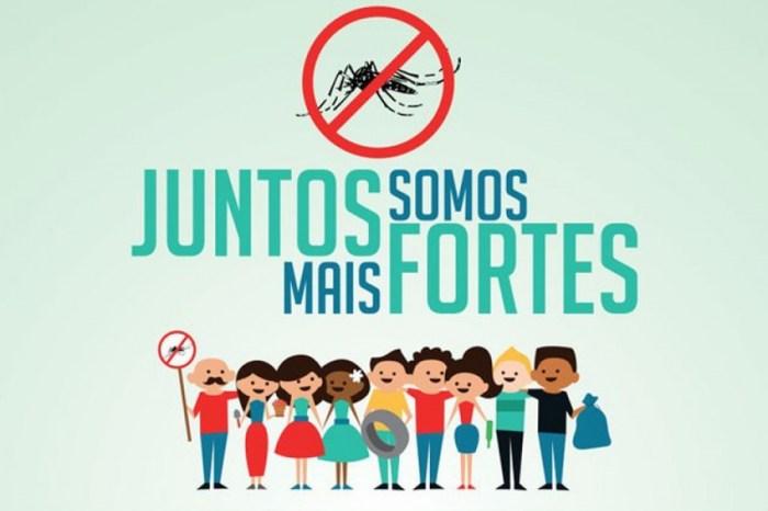 Vigilância em Saúde realiza Semana Nacional de Mobilização de Combate ao Aedes Aegypti