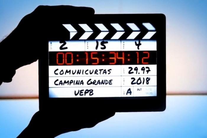 Programação do 13º Festival Comunicurtas UEPB é divulgada