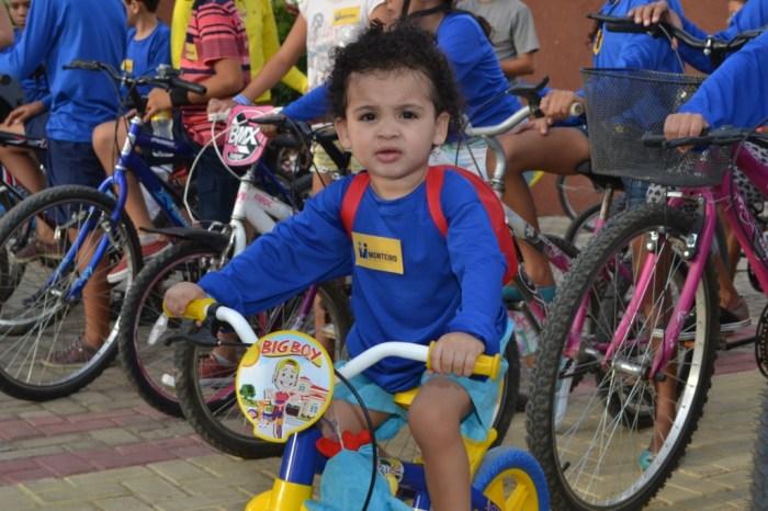 Secretaria de Desenvolvimento Social prepara segunda edição do Pedala Kids em Monteiro
