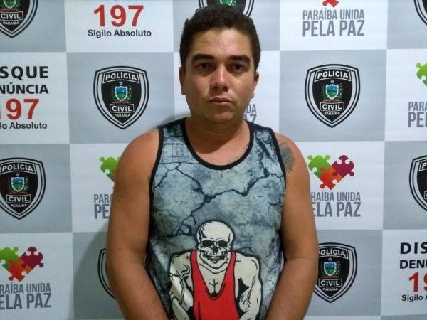 Acusado de participar da morte de secretário em Parari é fugitivo no Sertão e acusado de homicídios