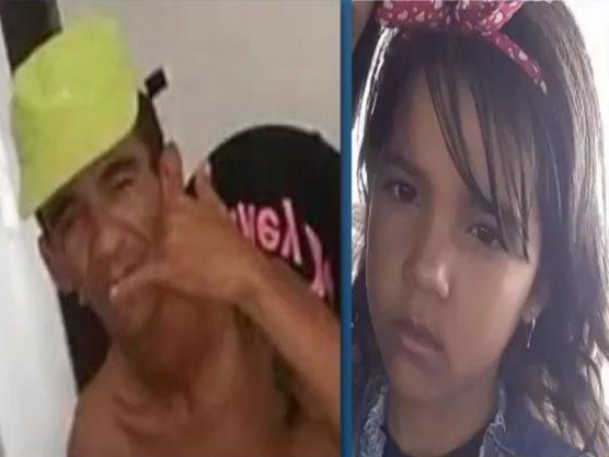 Pai é suspeito de provocar a morte dele e da filha em acidente em JP