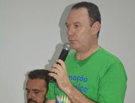 Presidente da AMCAP entrega ofício ao governador com as principais reivindicações da região do Cariri