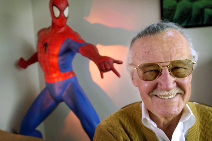 Stan Lee, criador de heróis da Marvel, morre aos 95 anos