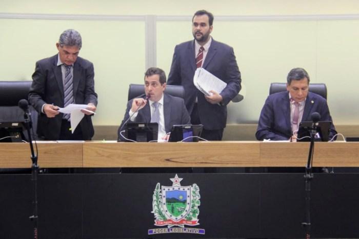 Com 403 emendas, ALPB aprova orçamento de R$ 11,8 bi para 2019