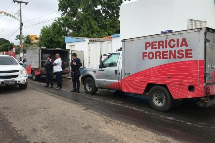 Assalto a banco com reféns deixa ao menos 10 mortos no Ceará