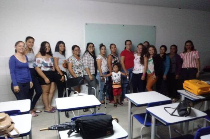 Prefeitura de Monteiro inicia mais dois cursos técnicos gratuitos pelo Desenvolvimento Social