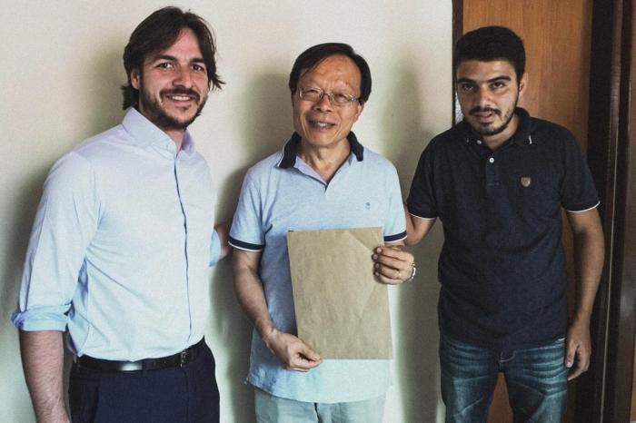 Cássio consegue 60 poços para São João do Tigre com investimento do governo de Taiwan