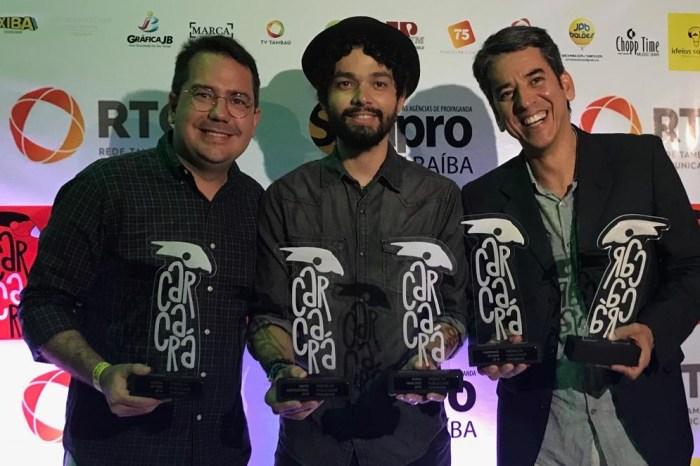 Prêmio Carcará também confirma a Sala 10 como agência do ano