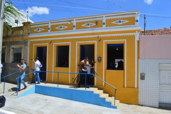 Preservando a memória: Prefeitura de Sumé inaugura Memorial São Thomé dos Sucurus