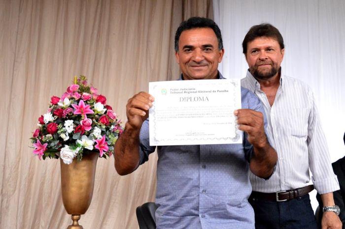 Articulações começam e vereador admite ser pré-candidato a prefeito de Zabelê em 2020