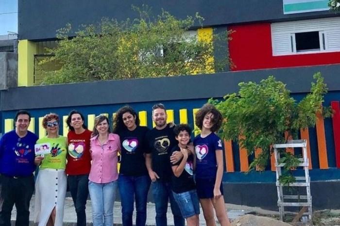 Campina tem casa de apoio para mães de crianças com microcefalia