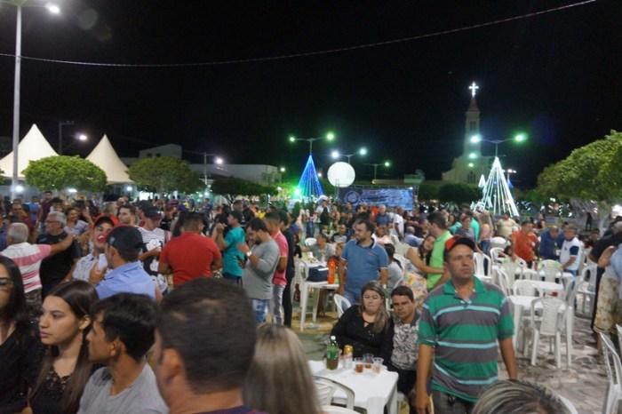 107ª Festa de São Sebastião movimenta S. S. do Umbuzeiro neste final de semana