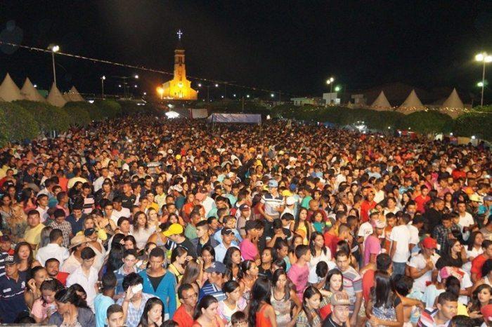 Festa do Padroeiro de São Sebastião do Umbuzeiro começa nesta quinta-feira