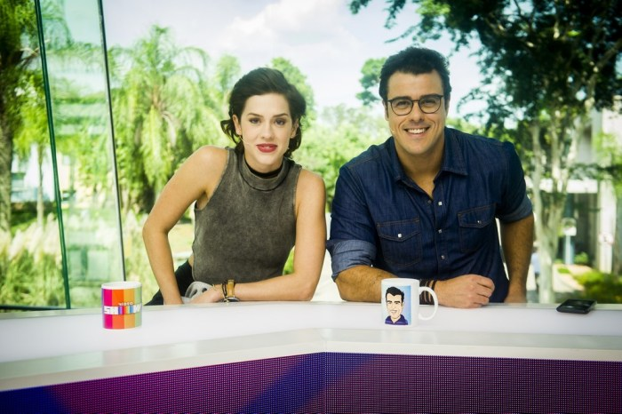 Globo anuncia fim do 'Video Show' após 35 anos