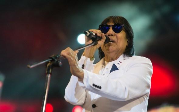 Marciano, da dupla sertaneja com João Mineiro, morre aos 67 anos