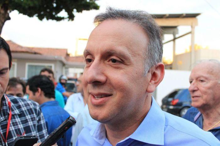 Aguinaldo Ribeiro é cotado para ser líder de Bolsonaro na Câmara