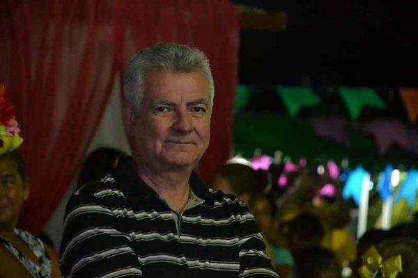 """""""Debate com pessoas desequilibradas só na justiça"""", diz secretário de Comunicação de Monteiro"""