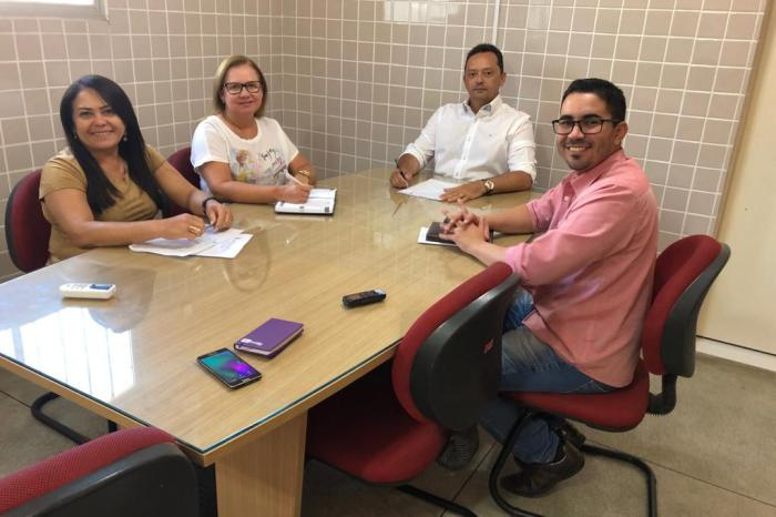 Educação de Sumé realiza projeto para alunos fora da idade escolar; inscrições já estão abertas